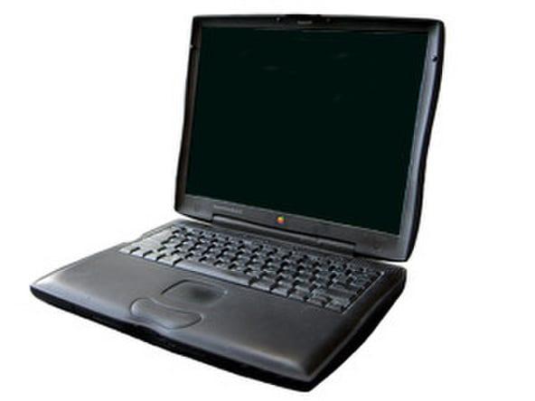 powerbook G3 - Spät do minulosti: Apple PowerBook a MacBook