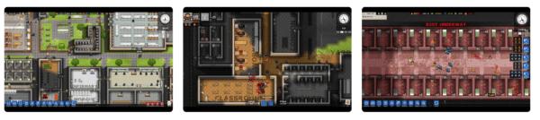 prison architect 600x134 - Zlacnené aplikácie pre iPhone/iPad a Mac #07 týždeň