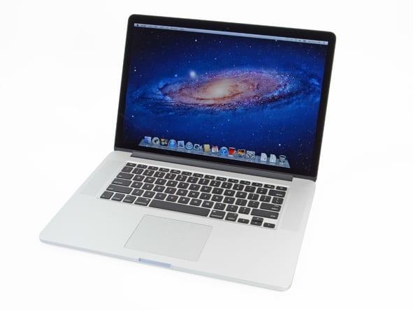pro retina - Spät do minulosti: Apple PowerBook a MacBook