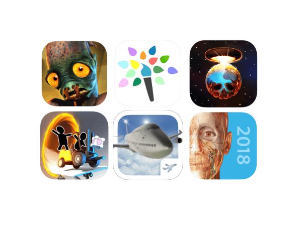 11 tyzden 18 600x450 - Zlacnené aplikácie pre iPhone/iPad a Mac #11 týždeň
