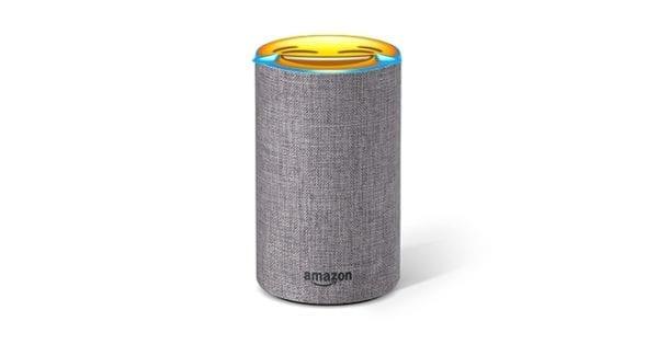Amazon Alexa Laugh