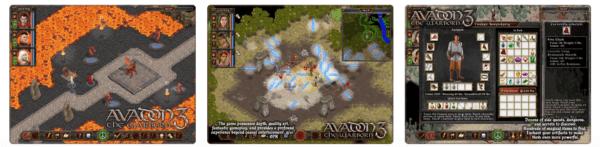 Avadon 3 The Warborn HD 600x147 - Zlacnené aplikácie pre iPhone/iPad a Mac #40 týždeň