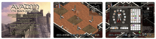 Avadon The Black Fortress HD 600x153 - Zlacnené aplikácie pre iPhone/iPad a Mac #10 týždeň