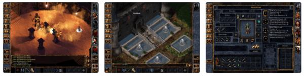 Baldurs Gate 600x151 - Zlacnené aplikácie pre iPhone/iPad a Mac #10 týždeň