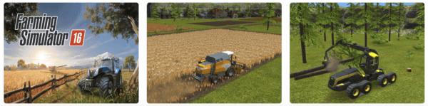 Farming Simulator 16 600x149 - Zlacnené aplikácie pre iPhone/iPad a Mac #13 týždeň