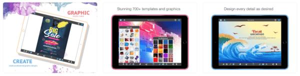 Graphic Studio Logo Creator 600x152 - Zlacnené aplikácie pre iPhone/iPad a Mac #10 týždeň