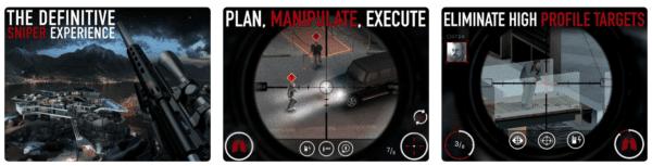 Hitman Sniper 600x153 - Zlacnené aplikácie pre iPhone/iPad a Mac #47 týždeň