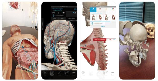 Human Anatomy Atlas 2018 600x307 - Zlacnené aplikácie pre iPhone/iPad a Mac #11 týždeň
