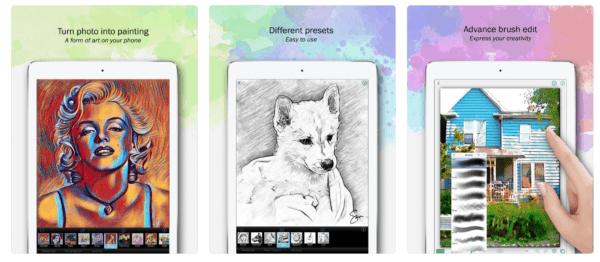 Paintkeep Painting 600x262 - Zlacnené aplikácie pre iPhone/iPad a Mac #11 týždeň