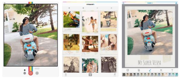 Polaroid Fx 600x261 - Zlacnené aplikácie pre iPhone/iPad a Mac #13 týždeň