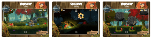 RedStory Lil Red Riding Hood  600x155 - Zlacnené aplikácie pre iPhone/iPad a Mac #10 týždeň