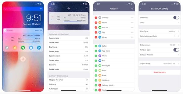 SYS Pro A Network Monitor 600x310 - Zlacnené aplikácie pre iPhone/iPad a Mac #10 týždeň