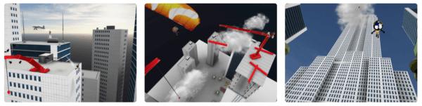 Stickman Base Jumper 2 600x151 - Zlacnené aplikácie pre iPhone/iPad a Mac #13 týždeň