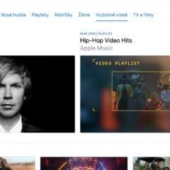 apple music videos itunes 1 240x240 - V Apple Music sa objavila nová sekcia s hudobnými videami
