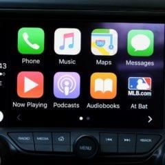 carplay nowat 240x240 - Šesťmesačné predplatné Apple Music bude súčasťou niektorých nových vozidiel s CarPlay