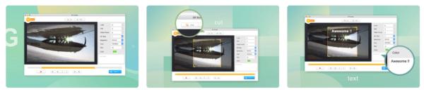 iGIF Builder 600x134 - Zlacnené aplikácie pre iPhone/iPad a Mac #10 týždeň