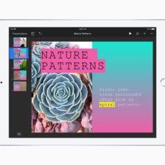 iPad Everyone Can Create 03272018 240x240 - Práve vyšiel iOS 11.3, zatiaľ však len pre nový iPad