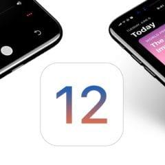 ios 12 release date 240x240 - Apple vydal štvrtú beta verziu iOS 12.4
