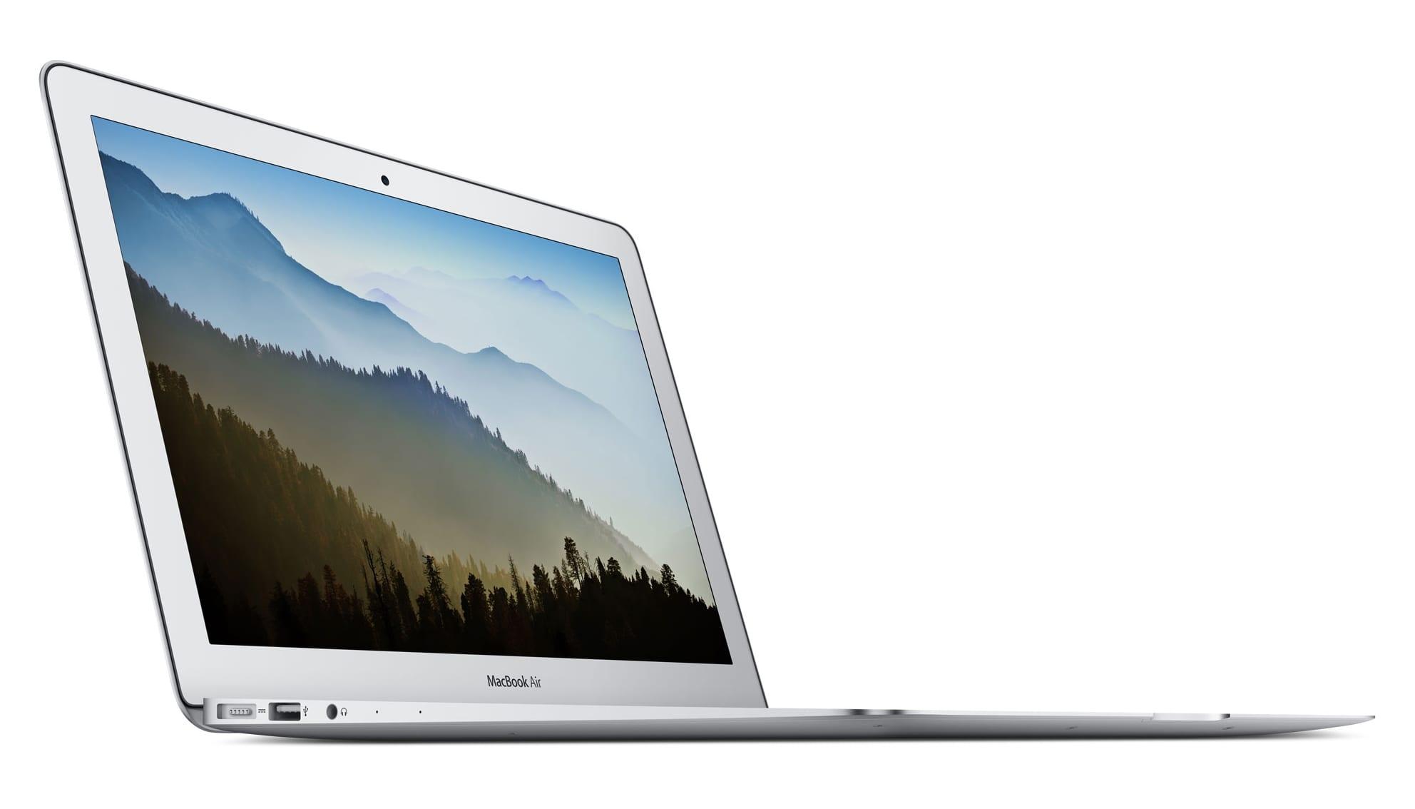 macbook air hero 1 - Čo chystá Apple na september – lacný MacBook, väčší iPhone a ďalšie novinky