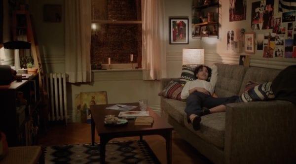 spike jonze homepod 600x333 - Spike Jonze natočil reklamu na HomePod, v hlavnej úlohe s FKA Twigs