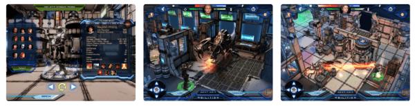 strike team hydra 600x153 - Zlacnené aplikácie pre iPhone/iPad a Mac #23 týždeň