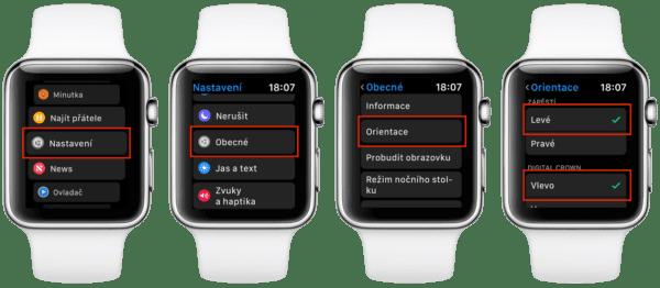 2 Jak změnit orientaci Apple Watch 600x262 - Jak změnit orientaci vašich Apple Watch?
