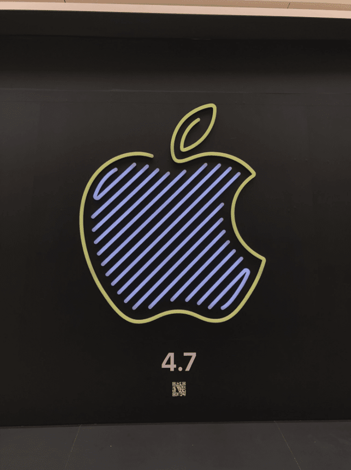 Apple Store Shinjuku Tokyo 5 - Apple sdílel fotky z nového Apple Storu v Shinjuku, Tokyu