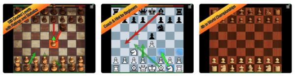 Chess Pro 600x155 - Zlacnené aplikácie pre iPhone/iPad a Mac #42 týždeň