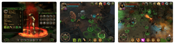 Demons Rise 2 Lords of Chaos  600x153 - Zlacnené aplikácie pre iPhone/iPad a Mac #50 týždeň