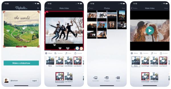 Fliptastic Pro 600x312 - Zlacnené aplikácie pre iPhone/iPad a Mac #15 týždeň