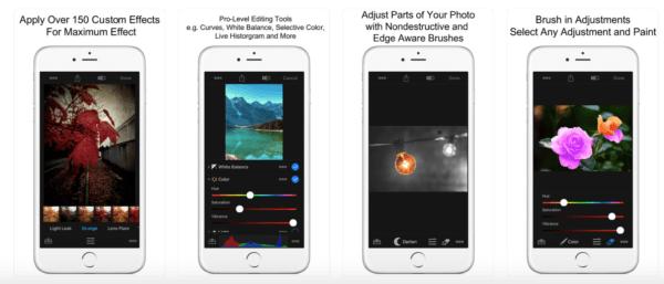 HayPhoto Photo Editor 600x257 - Zlacnené aplikácie pre iPhone/iPad a Mac #14 týždeň