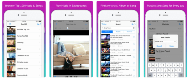 Play Video 600x254 - Zlacnené aplikácie pre iPhone/iPad a Mac #14 týždeň