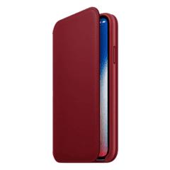 Product RED iPhone X Leather Folio 240x240 - Apple začal predávať ochranný obal (Product)RED pre iPhone X