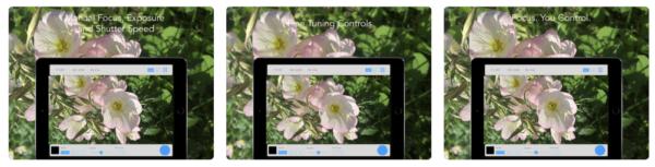 ReliCam 600x153 - Zlacnené aplikácie pre iPhone/iPad a Mac #17 týždeň