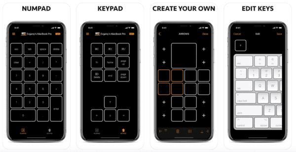 Remote Pad for Mac 600x308 - Zlacnené aplikácie pre iPhone/iPad a Mac #14 týždeň