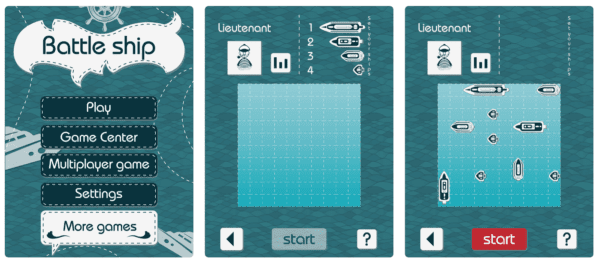 Smart ships 600x261 - Zlacnené aplikácie pre iPhone/iPad a Mac #10 týždeň