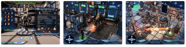 Strike Team Hydra 600x154 - Zlacnené aplikácie pre iPhone/iPad a Mac #50 týždeň