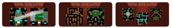 Super Tank Battle CityArmy 600x98 - Zlacnené aplikácie pre iPhone/iPad a Mac #17 týždeň