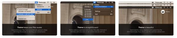 Theine 600x129 - Zlacnené aplikácie pre iPhone/iPad a Mac #17 týždeň