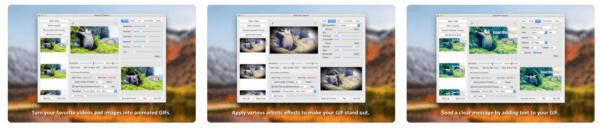 Video GIF Creator 600x128 - Zlacnené aplikácie pre iPhone/iPad a Mac #14 týždeň