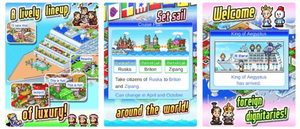 World Cruise Story 600x258 - Zlacnené aplikácie pre iPhone/iPad a Mac #17 týždeň