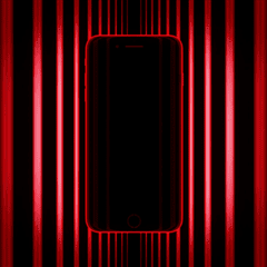 iPhone 8 Product RED 240x240 - Apple oznámil iPhone 8 a iPhone 8 Plus v (Product)RED™ edícii