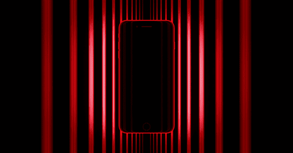 iPhone 8 Product RED 600x314 - Apple oznámil iPhone 8 a iPhone 8 Plus v (Product)RED™ edícii