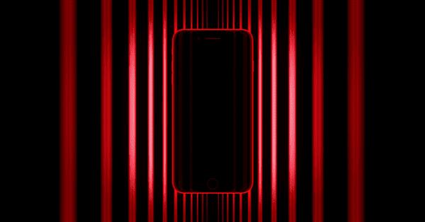 Apple oznámil iPhone 8 a iPhone 8 Plus v (Product)RED™ edícii ... b21a3a22634