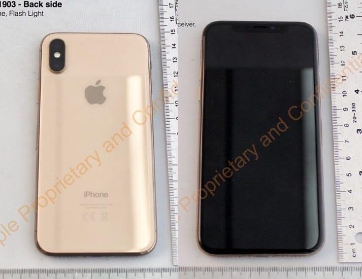 iPhone X Gold Model 5 - Týždeň v skratke: nové iPhony, Deň Zeme, Apple Pay na Slovensku a ďalšie...