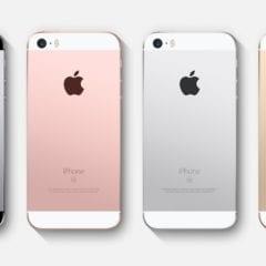 iphone se press nowat 240x240 - Apple začal znovu predávať iPhone SE za 249 dolárov