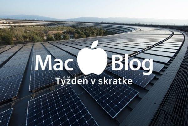 macblog tyzdenvskratke apr25 2018 600x404 - Týždeň v skratke: nové iPhony, Deň Zeme, Apple Pay na Slovensku a ďalšie...