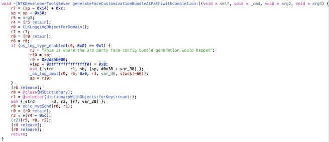 screen shot 2018 04 14 at 20 05 56 - Kód watchOS 4.3.1 naznačuje možnost podpory ciferníků třetích stran