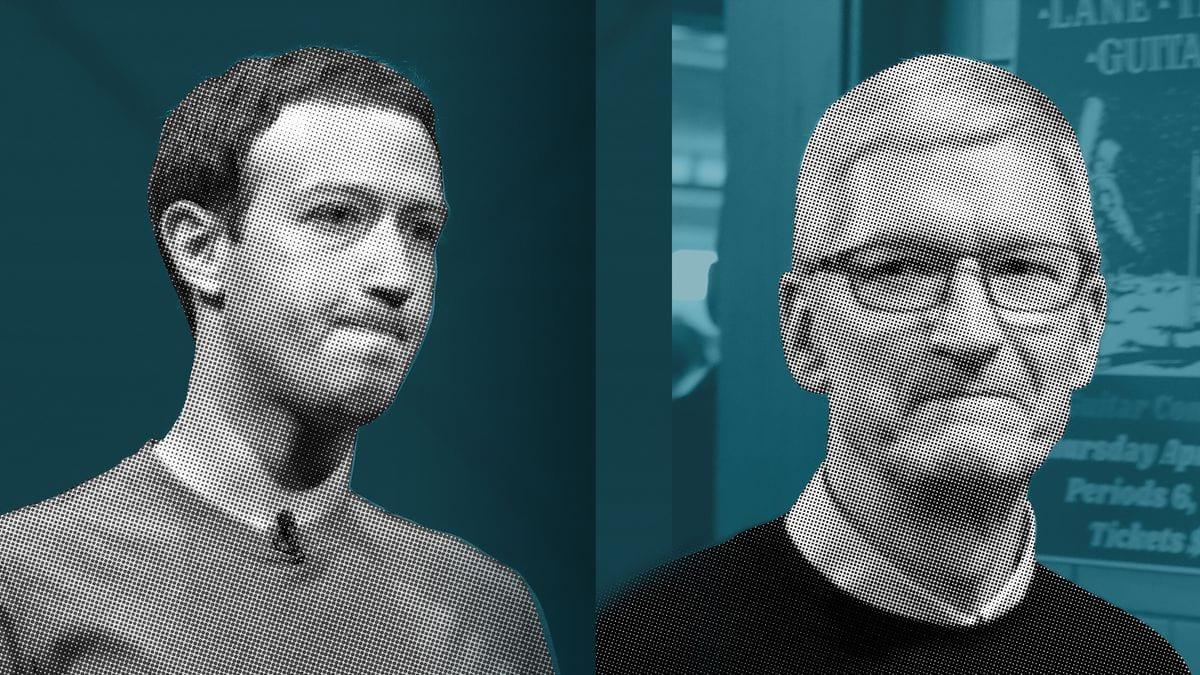 tim cook zuckerberg vox2  1 .0 - Týždeň v skratke: nový iPad, školstvo, veľký update pre iOS a redizajn Apple Watch...