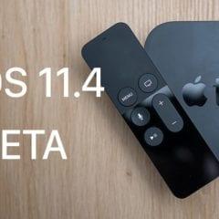 tvOS 11.4 beta 240x240 - Své beta verze se dočkala i Apple TV - přichází tvOS 11.4 beta 1